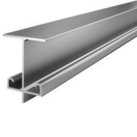 Alumínio J Duplo Côncavo