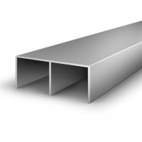 Alumínio Duplo Superior