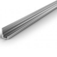 Alumínio J  Reto