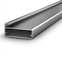 Alumínio VD Porta