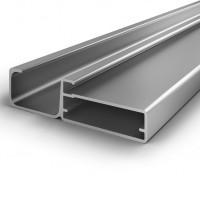 Alumínio VD Puxador