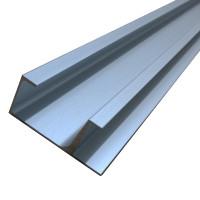 Alumínio Perfil 18 S/ABA