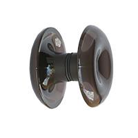 Puxador Resina 110 Bronze