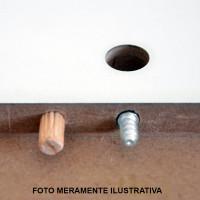 Kit Gabarito Universal