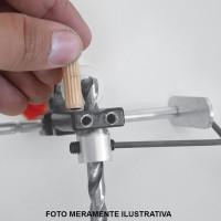Kit Limitador Brocas
