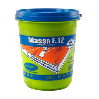 Massa F12 400gr (pote)