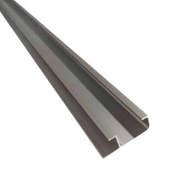 Alumínio Perfil  15 Inox